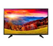 Телевизор Grunhelm GTV32S02T2 (32'', Smart TV, HD, T2)